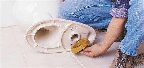 remplacer une toilette en 5 233 conseils en r 233 novation morin