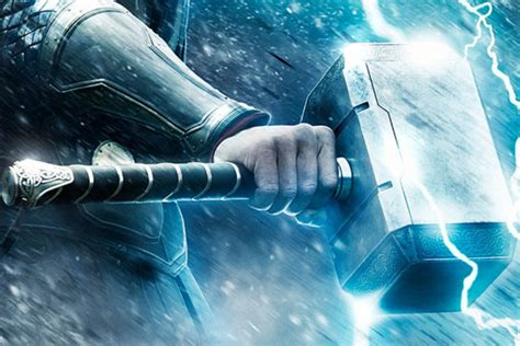real life thor 39 s hammer prank video churchmag