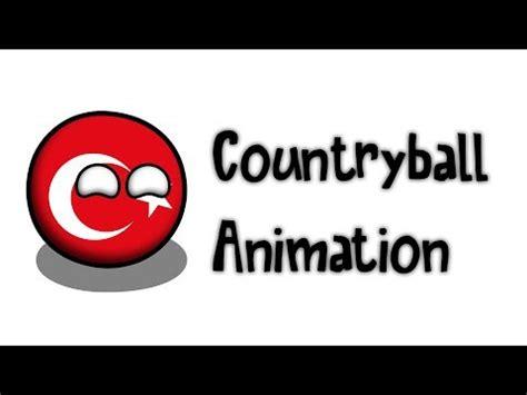 draw countryballs doovi