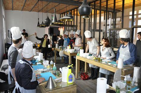 ecole de cuisine atelier challenge créatif kitchen studio