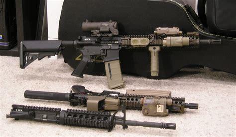 M4 Carbine – Spec Ops Magazine