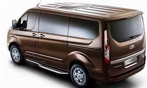 Ford Tourneo Courier Avis : ford transit tourneo ~ Melissatoandfro.com Idées de Décoration