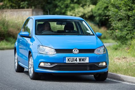Volkswagen Car : 2015 Volkswagen Polo Gti Review