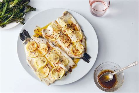nyt cooking  benefits  cooking trout