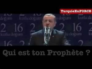 Reponse A Une Question : erdogan la religion passe avant l 39 origine r ponse une question youtube ~ Medecine-chirurgie-esthetiques.com Avis de Voitures