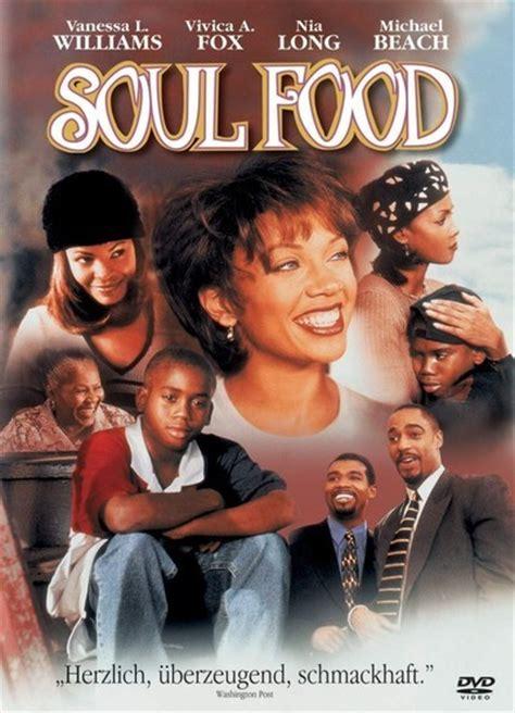 soul food  review film summary  roger ebert