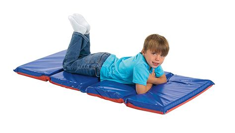 nap mat germ free waterproof durable vinyl daycare 448 | 81857Lz1PuL. SL1500