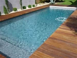 piscines ventura With piscine liner gris anthracite 13 diaporama photos de piscines dexception avec liner