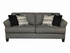 Signature design by ashley living room sofa 4120138 for Sectional sofas by ashley furniture