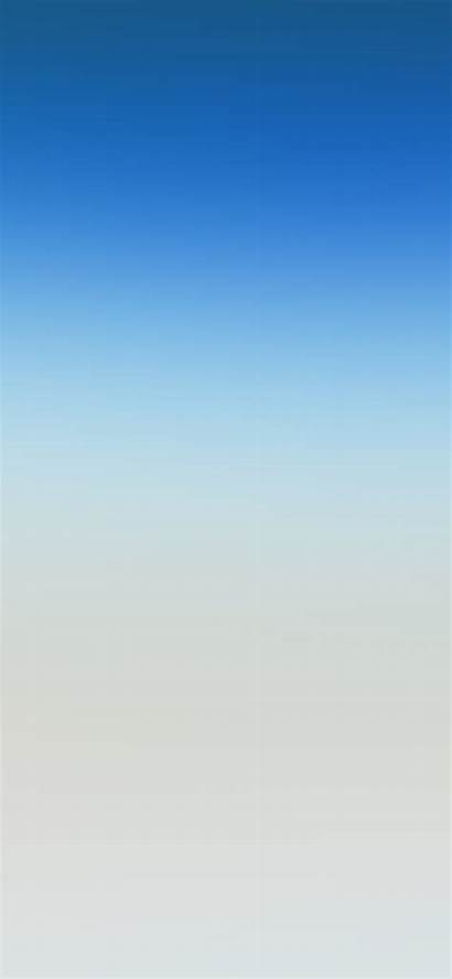 Iphone Clear Sky Blur Gradation Papers