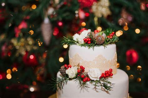belle bridal  ways    christmas wedding