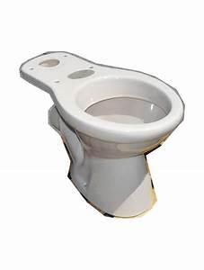 Cuvette Sortie Horizontale : cuvette wc ceramique gris sarreguemines sortie horizontale ~ Premium-room.com Idées de Décoration