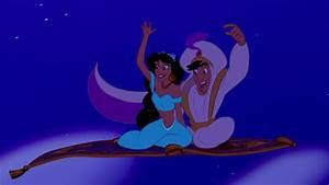 Man recreates 'Aladdin' magic carpet scene on skateboard ...