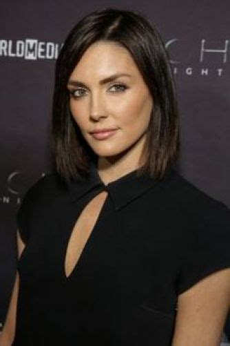 taylor cole gorgeous hairstyles bob long layers brunette shades