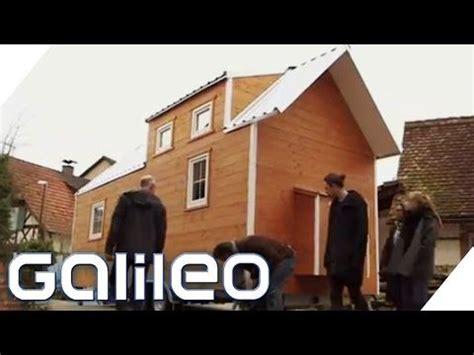 Wo Darf Tiny Häuser Abstellen by Tiny House Jetzt Gibt Es Auch In Deutschland H 228 User Auf