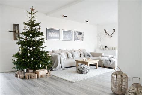 Weihnachtlich Dekorieren Wohnzimmer by Wohnzimmer Dekorieren Weihnachten