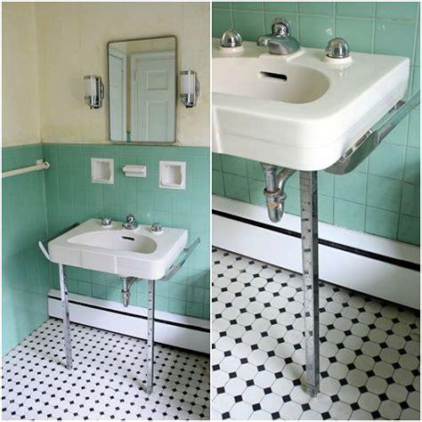 kitchen sink 1950s 25 best ideas about 1950s bathroom on kitchen