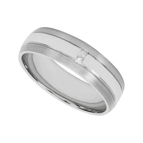 of mens palladium wedding rings