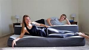 new casper mattress vs old casper mattress review doovi With casper mattress australia