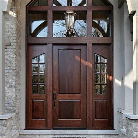 custom entry doors factory direct custom wood doors entry front interior