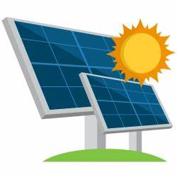 Cartoon solar panel clipart images gallery for free ...