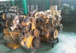 Komatsu 6d125 Series Diesel Engine Service Repair Manual
