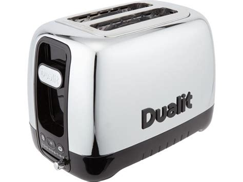 dualit toaster review dualit domus dlt22 toaster review which 3480