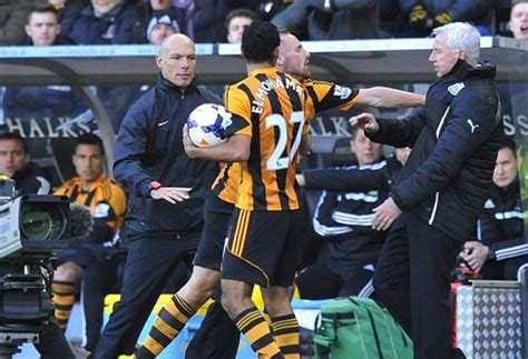 'Pardew Headbutt' Footage That Shows What Really Happened ...
