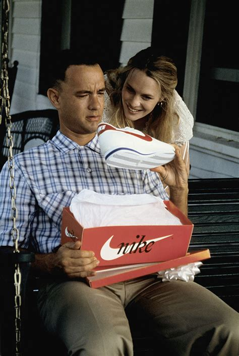 Forrest Gump's Shoes: Nike Cortez's Comeback 23 Years ...