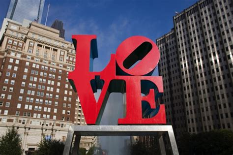 sunday     love park