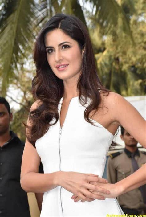 katrina kaif hot pictures  white dress actress album