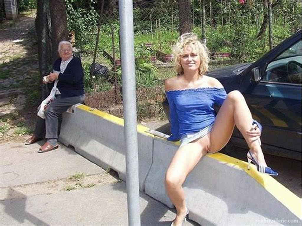 #Women #Flashing #Their #Pussy #In #Public