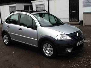 Citroen C3 1 4hdi 16v 2004my Xtr Immaculate  Car For Sale