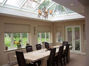 The Original Orangery Company » Interiors