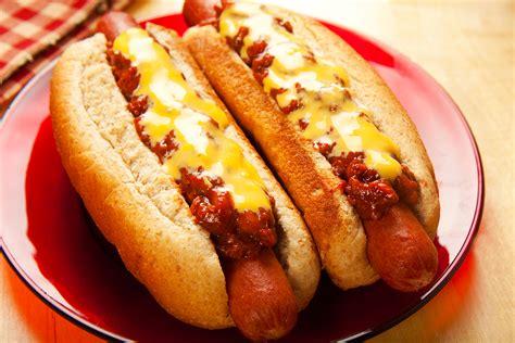 livre cuisine rapide recette de chili dogs selon bob le chef