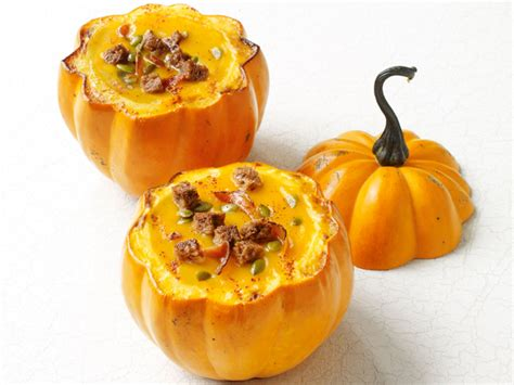 recipe for pumpkin healthy pumpkin recipes food network