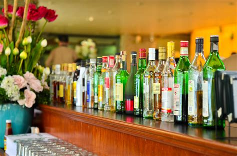 How To Decorate A Bar by How To Decorate A Bar 10 Steps With Pictures Wikihow