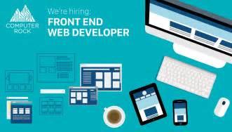 web designer hamburg front end web developer computer rock