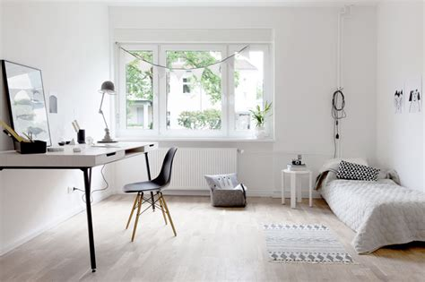 Meet Some Beautiful Scandinavian Interior Design
