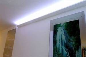 Beleuchtung Für Küchenoberschränke : stuckleiste dbml 70 pr f r indirekte led beleuchtung ~ Michelbontemps.com Haus und Dekorationen