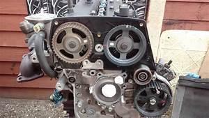 Kia Sedona Carnival 2006-2010 2 9crdi J3 Engine Ou