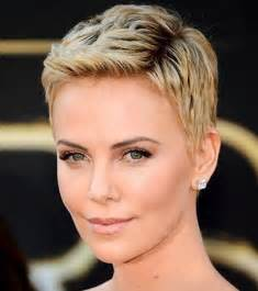 Classic Short Pixie Hairstyles