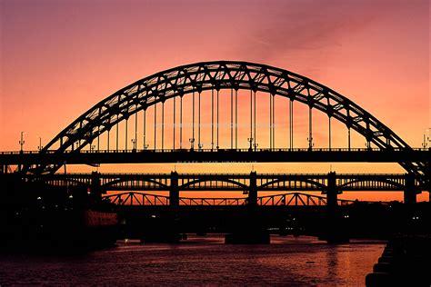 bridges newcastle