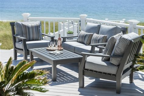 residential work hit the deck patio outdoor furniture