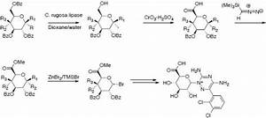 Synthesis of lamotrigine