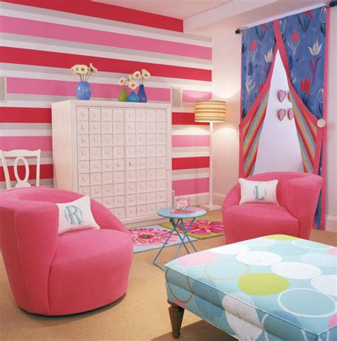 Bedrooms For Teenage Girls  Design Bookmark #4651