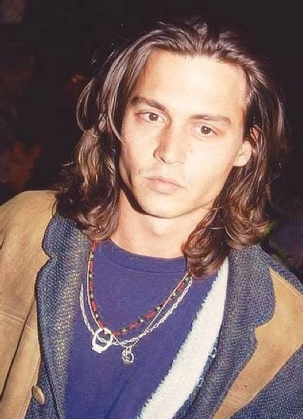 school johnny hollywood young johnny depp johnny