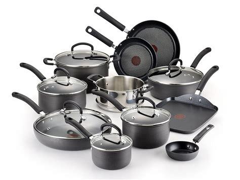pans pots daily cookware fal titanium