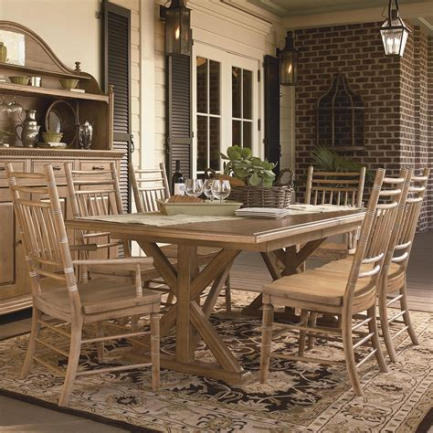 Paula Deen Down Home Family Style 7 Piece Dining Set