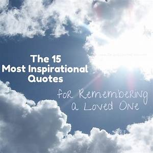 Remembrance Of ... Remembrance Short Quotes